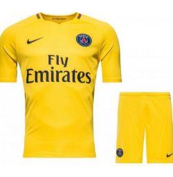 Football kit Nike FC PSG