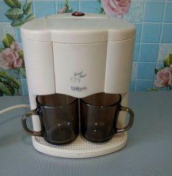 Coffee tea cooking