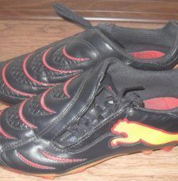 Puma Boots - Pantofi sport