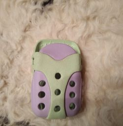 Husa telefonica Crocs