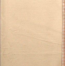 Ткань хлопок плотная на брюки или жакет