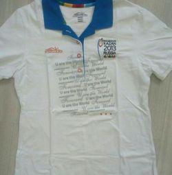 Polo T-shirt p.46