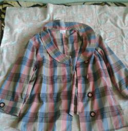 Jacket for only 100 r