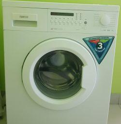 Washing machine Atlant