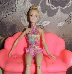 Γυμναστής Barbie (αρχική ΗΠΑ)
