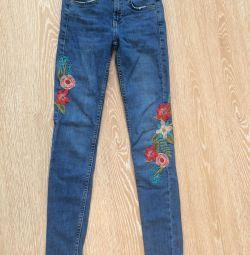Noi Jeans Zara