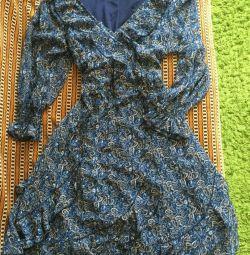 Φόρεμα σιφόν