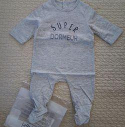 Pijamale noi La Redoute
