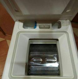 Washing machine SIEMENS 8081