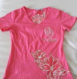 T-shirt ZEKI