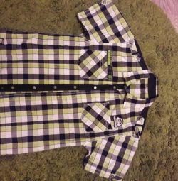 Shirts 146-152