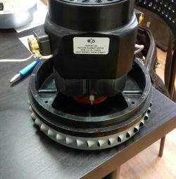 Двигатель на пылесос Karcher