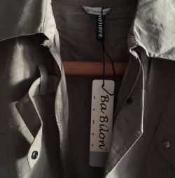 Курточка-вітровка
