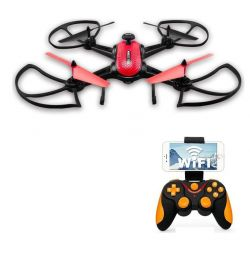 Quadcopter HC653 with Wi-Fi camera