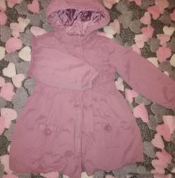 Jacket-coat for 3g