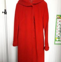 Women coat (b. 44-46)