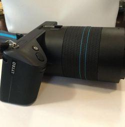 LYTRO camera. New
