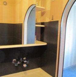 Διαμέρισμα, 1 δωμάτιο, 12μ²