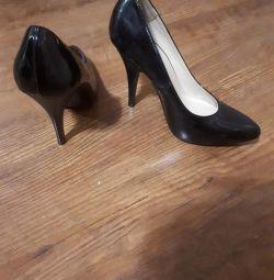 Pantofi clasici 40
