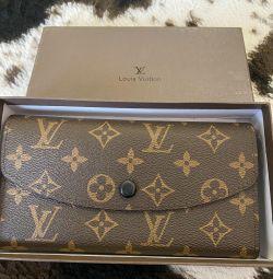 Νέο πορτοφόλι LV