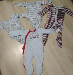Children's clothing mathecere