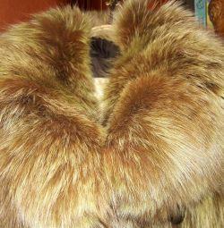 Fox coat 42-44-46