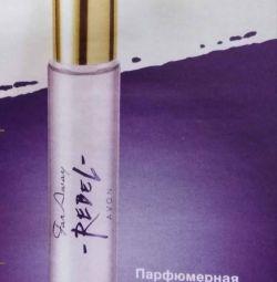 Parfumerie Far Away REBEL apă, 10 ml.