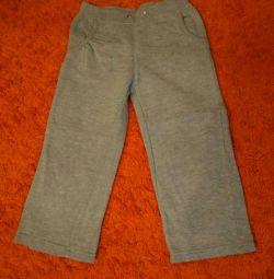 Спортивные брюки, кофта