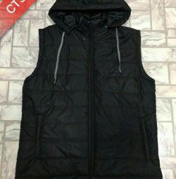 New vest (female)