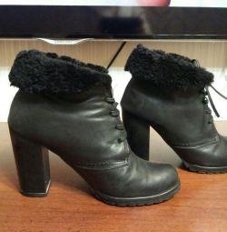 Bot botları kış botları