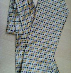 Tie in assortment