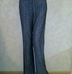 Pantaloni pentru femei p. 42