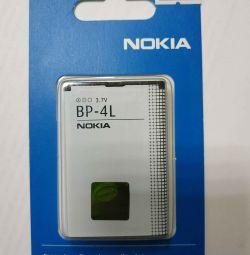 Baterie Nokia BP-4L 1500mAh / 6760
