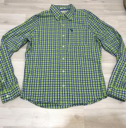 New Abercrombie & Fitch Shirt