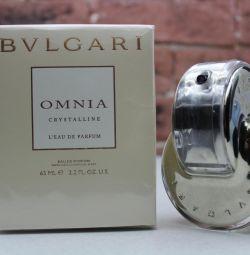 Bvlgari Omnia Crystalline L`eau de Parfum, Булгари