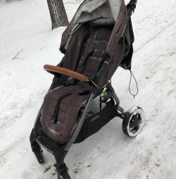 Stroller valco baby snap 4 trend