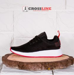 Sneakers Adidas NMD R2 PK lot. 307002