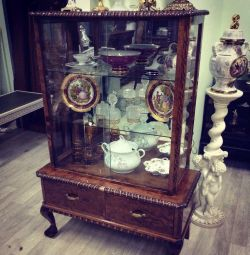 Showcase Antiques Europe