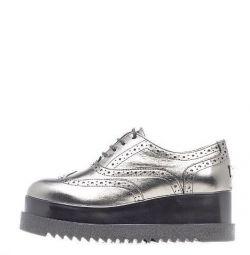 Pantofi tervolina