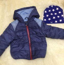 Ceket ve şapka demi sezonu