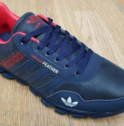 Sneakers ADIDAS 40,39 size