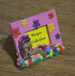 Mini Frame Magnet