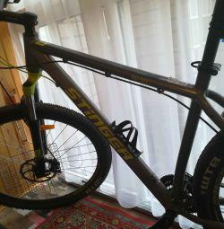 Велосипед stinger reload 29