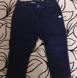 Pantaloni pentru copii