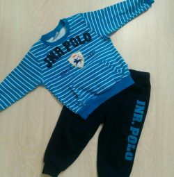Sports suit 1,5-2 years