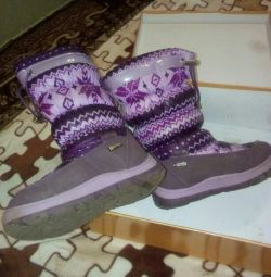 Boots winter r 28