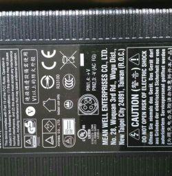 GS220A24-R7B Power Supply