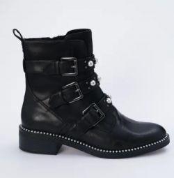 Μπότες Tamaris. 38,39 p.