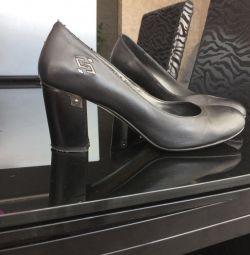 Bulmer натуральные туфли