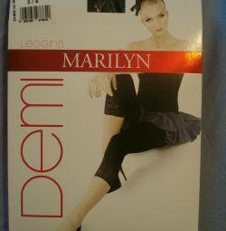 New Leggings Marilyn Demi Leggins 60